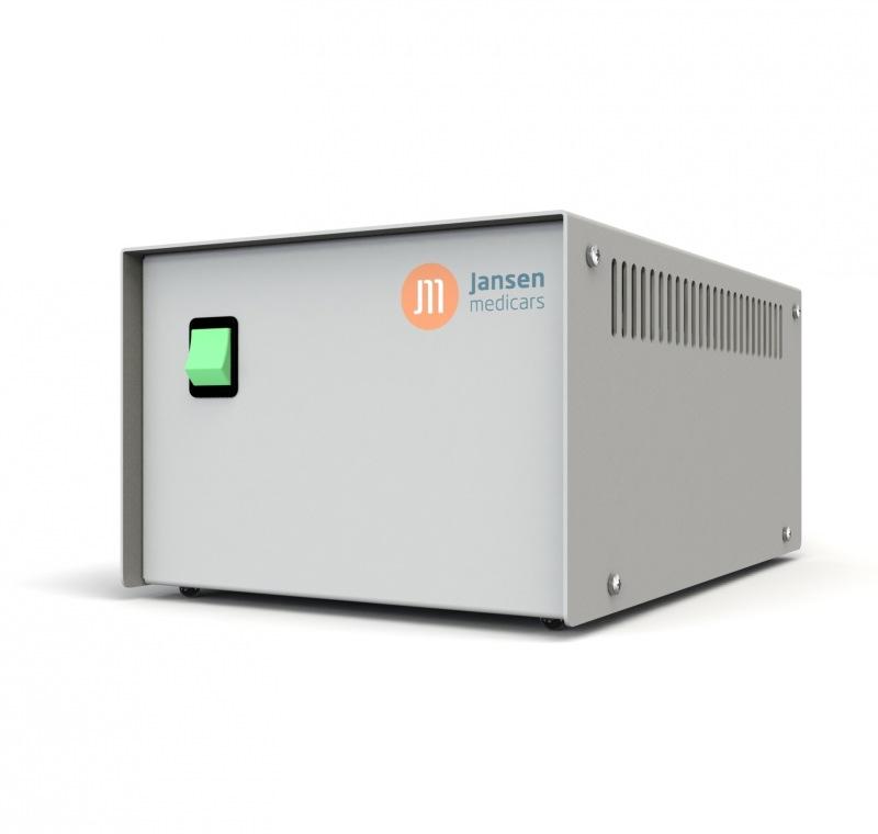 Universal 800VA medical grade isolation transformer   Jansen