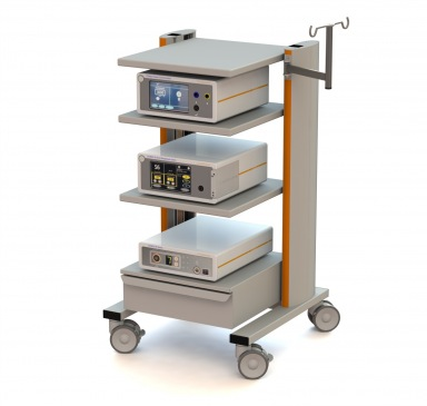 Flexx two 43-100 Smith+Nephew orthopedic cart